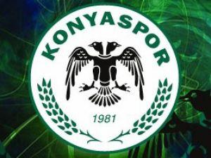 Konyasporda şok mağlubiyet