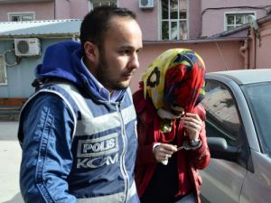 Suç örgütü lideri Konyada yakalandı