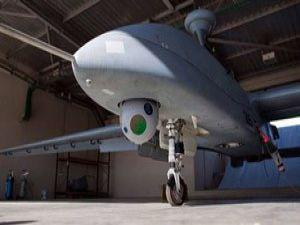 İsrail, Azerbaycana insansız uçak satacak