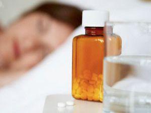 Uyku hapındaki büyük tehlike