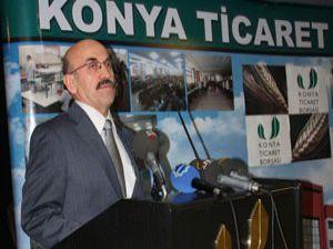 Biyoyakıtın tarıma etkisi Konyada tartışıldı