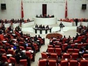 İntibak yasası Mecliste kabul edildi