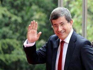 Davutoğlu Bosnada yılın kişisi seçildi