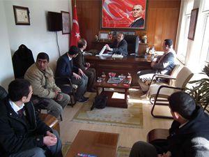 Akşehir yurtdışına öğrenci gönderiyor