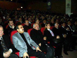 Konyada Hocalı Katliamı konferansı