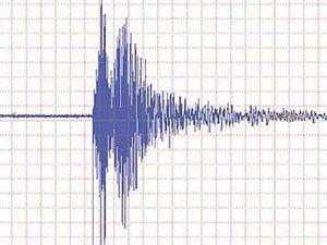 Vanda 4.1 büyüklüğünde deprem oldu