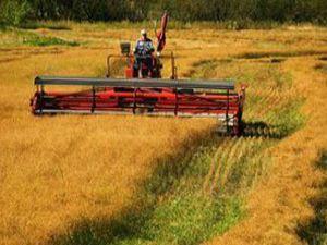 Bakan Ekerden çiftçiye müjde