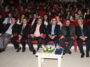 Selçuklu Gençlik Meclisi 3. yaşını kutladı