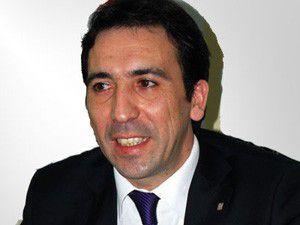 İMOda yeni başkan seçildi
