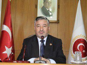 Konya İl Genel Meclisi toplandı