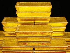Altın tepetaklak, dolar yükselişte