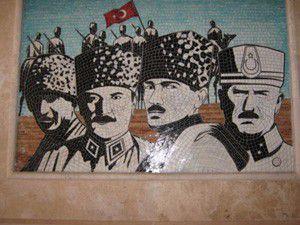 Araştırmacı Yazar Hasan Hüseyin Maltepe Kuluda