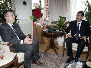 Konyanın şehircilik başarısı, birlik ve beraberliğinden