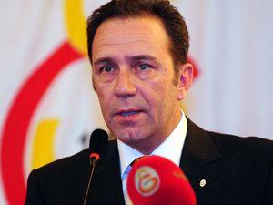 Galatasarayda istifa depremi