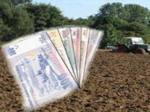 Çiftçilere destek