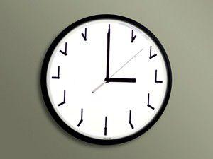 Saatlerin ileri alınma tarihi değişiyor