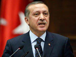 Başbakan Erdoğan soruları yanıtladı