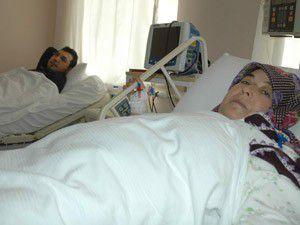 2 hastaya böbrek nakli yapıldı