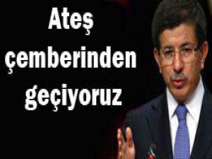 Türkiyenin önemi artıyor