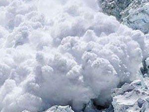 Kandil Dağında çığ düştü: 8 terörist öldü