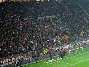2015te devler Ligi finali Arenada