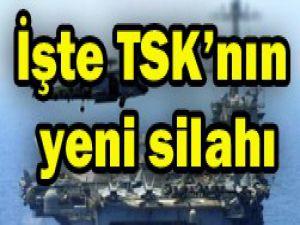 TSK küresel güç haline geliyor.