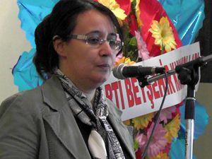 AK Parti Beyşehir Danışma Meclisi toplantısı yapıldı