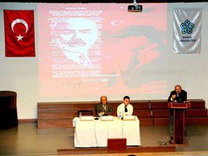 İstiklal Marşının kabulünün 91. yılı
