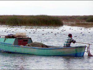 Beyşehir Gölünde avlanma yasağı başlıyor