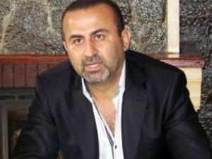 Konyaspor başkanlığı için ilk aday