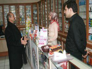 AK Parti Konyadan Çumraya çıkarma