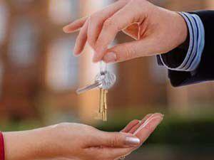Ev kiraya verilirken kiracının notuna bakılacak