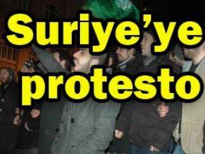 Kayıp gazeteciler için eylem yaptılar