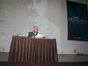 Mevlana Üniversitesi Akifi andı