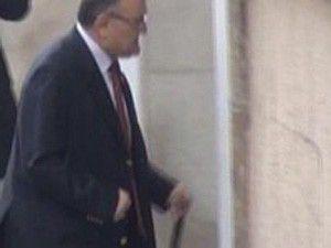 Emekli Orgeneral Saygun tutuklandı