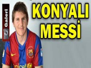 Durdurulamaz Messi!