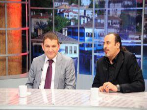 Lokman Koyuncuoğlu ve Kerem İşkan TRT Anadoluda