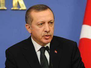 Başbakan Erdoğan önemli açıklamalarda bulundu