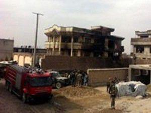 On iki Türk askeri şehit oldu