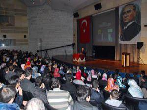 Bahadıroğlu Çanakkale Ruhunu anlattı