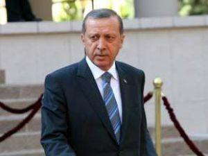Erdoğan Almanya gezisini iptal etti