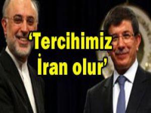 Davutoğlu olası İran saldırısına ne dedi?