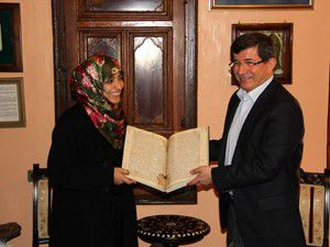 Yemen ve Türkiye arasında derin dostluk var