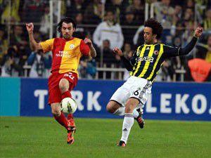Fenerbahçe 2-2 Galatasaray