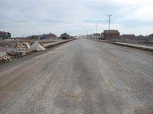 Karatayın 2012 asfalt projesi
