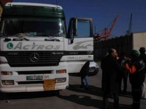 Suriyede bir Türk şoför öldürüldü