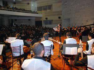 Büyükşehirden Seferberlik Türküleri konseri