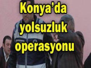 Polisten şafak operasyonu: 25 gözaltı