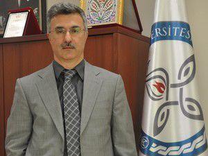 Karatay Üniversitesine yeni rektör
