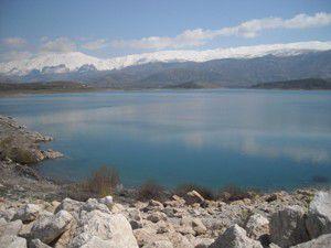 Baraj suyu arttı